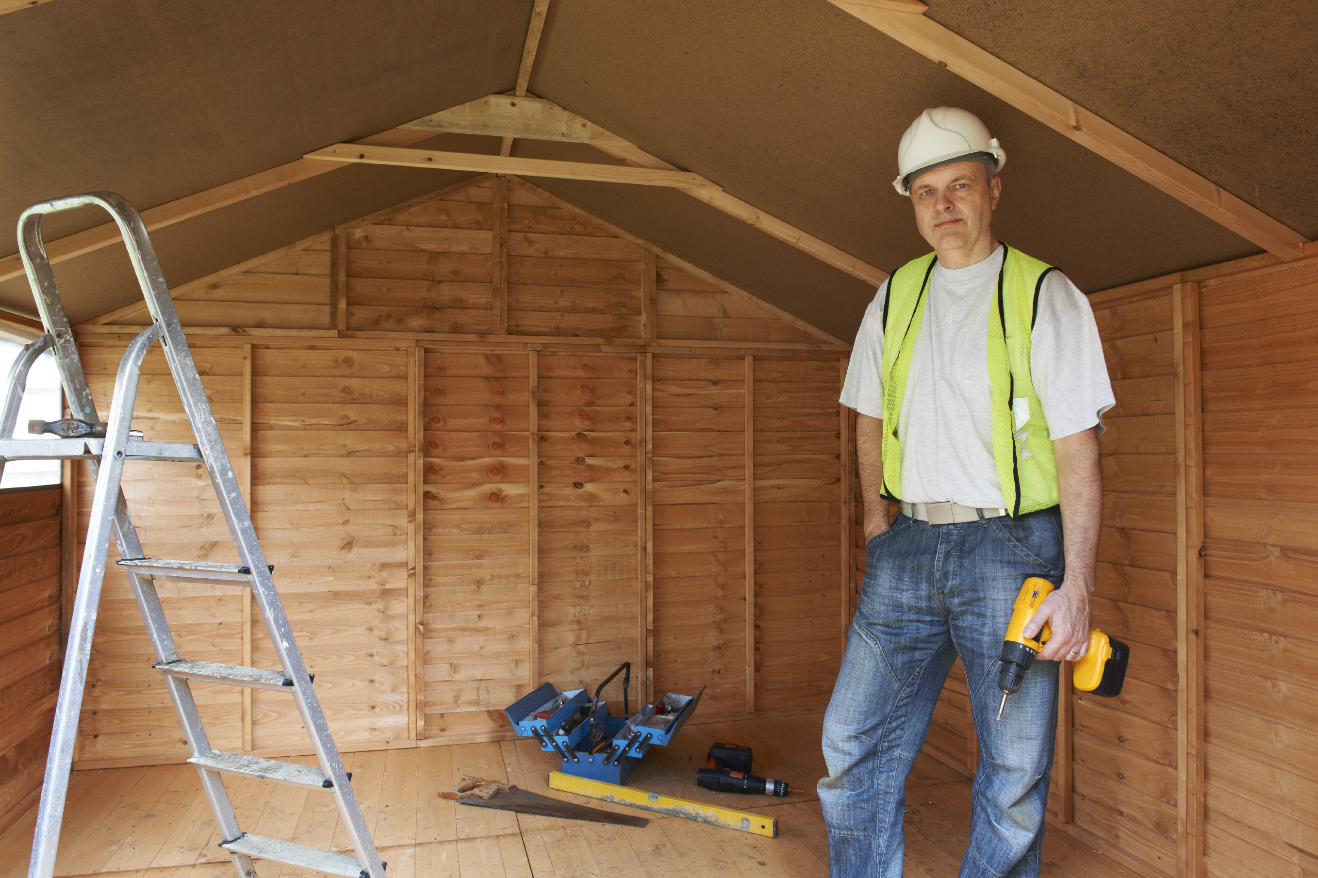 Accountancy services and tax advice for the construction industry