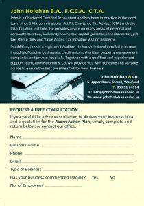 Acorn Action Plan p4
